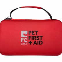 Compact Pet First Aid Kit